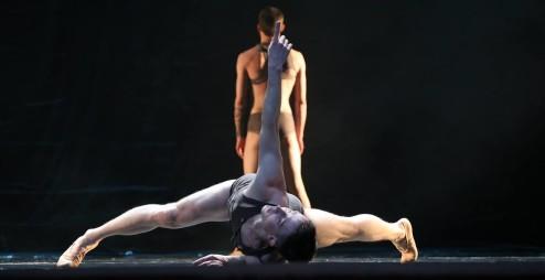 les larmes d'Eros - crédit : Глеб Махнев